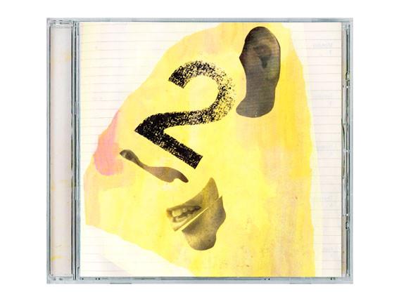 """PTPD """"2"""" CD Design"""