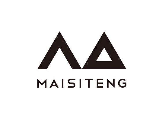 """MAISITENG"" Logo Design  http://maisiteng.com"