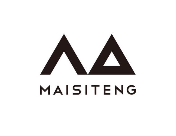 """""""MAISITENG"""" Logo Design  http://maisiteng.com"""