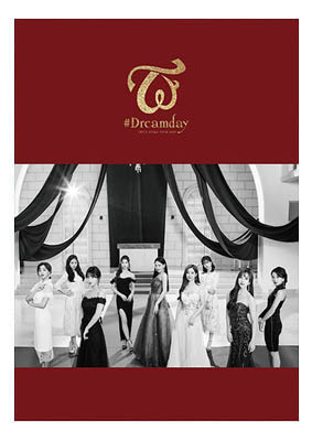 "TWICE ""#Dreamday"""