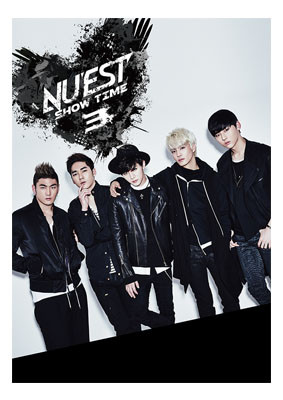 "NU'EST ""NU'EST SHOW TIME3"""