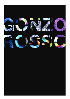 """GONZO ROSSO"" Art Work"