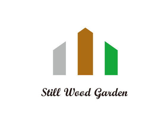 """Still Wood Garden"" CI Design"