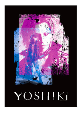 YOSHIKI VI Design